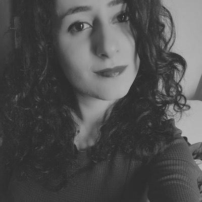 Antonella Rosie Sciarrillo
