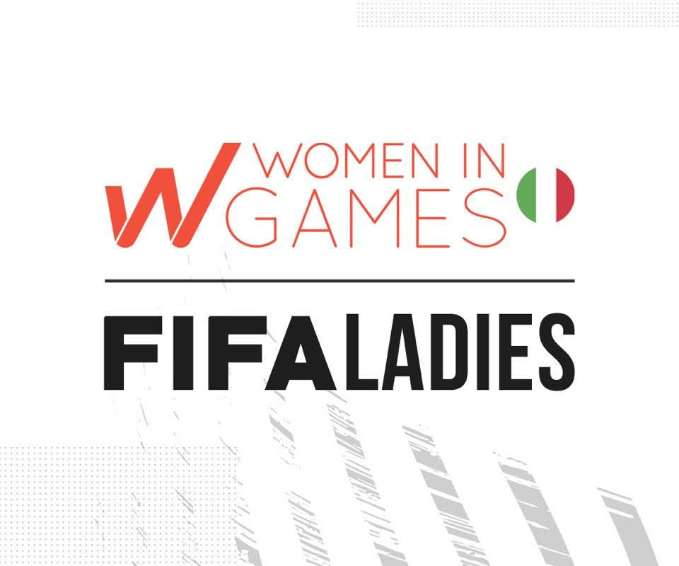 Women in Games Italia partner di Fifa Ladies