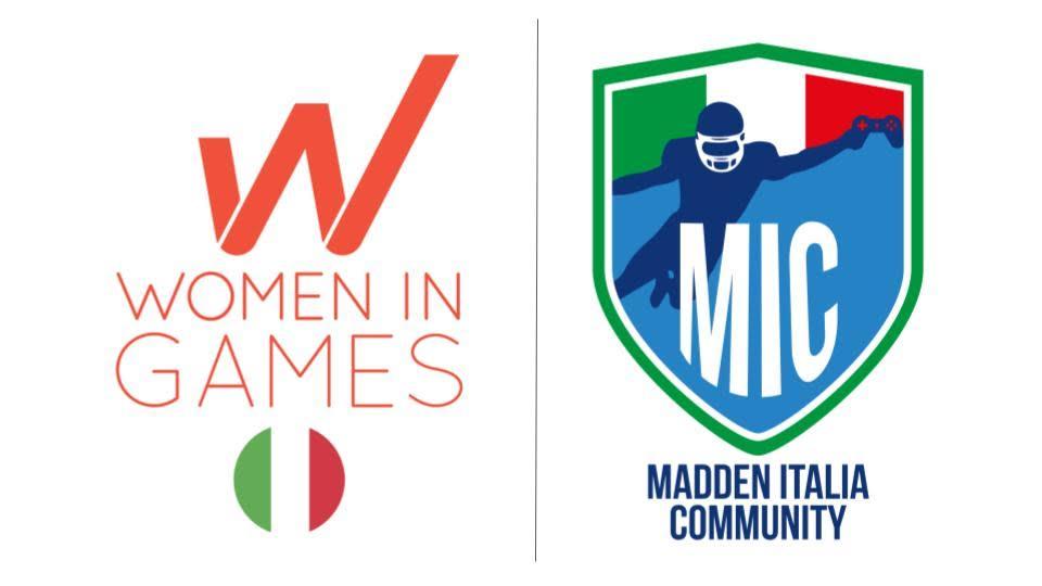 Women in Games Italia e Madden Italia Community diventano partner